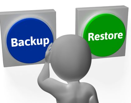 How to Backup and Restore Data on Blackberry
