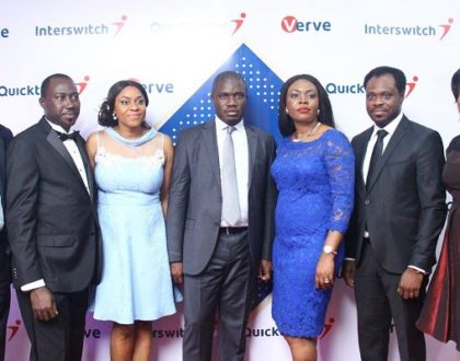 Interswitch Partners Blackberry To Launch Quickteller Services on BBM