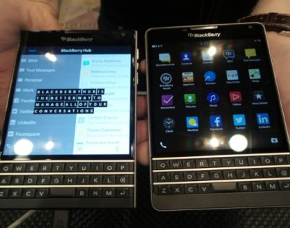 How To Update Your Blackberry OS