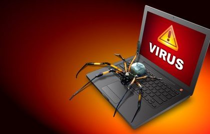 definition of computer virus protection 1