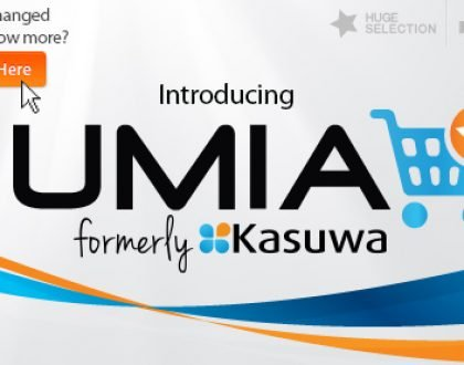 Jumia wins E-commerce Customer Service Excellence Awards