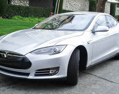 Why Tesla's Model S Is So Incredibly Fast