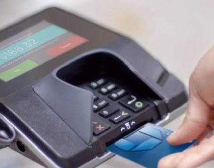 Major Credit Card Companies Sued Over Chip Readers