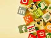 social social media - Social 164x124 - Benefits of Social Media Marketing for Businesses