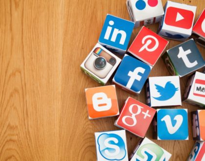Ways to Grow Your Business Using Social Media