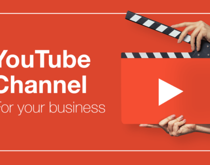 YouTube Channel youtube channel - YouTube Channel 420x330 - How to set up a YouTube channel