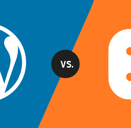 5 Benefits of Using WordPress Over Blogspot