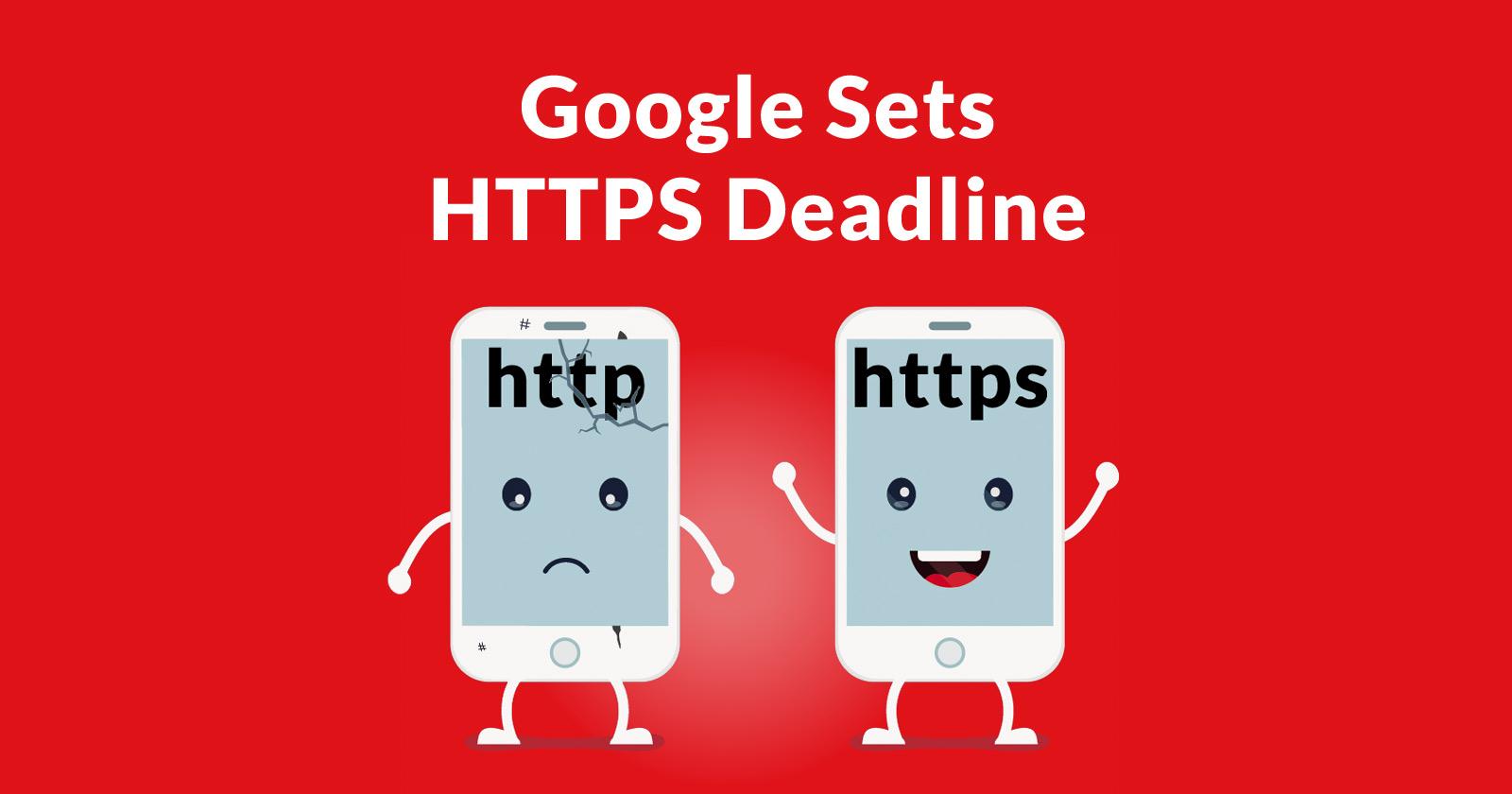 Https Deadline