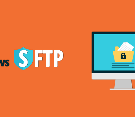 ftp and sftp