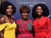 Facebook Lunches #SheMeansBusiness In Nigeria, To Train 4000 Women 2018